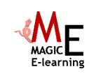MAGIC E-learning - Our online learning solution for registered users.